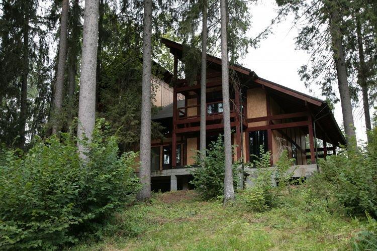Коттеджный поселок в Истринском районе: преимущества местности